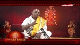 Unnthu Mathakalitran | Thiruppavai | மார்கழித் திங்கள்