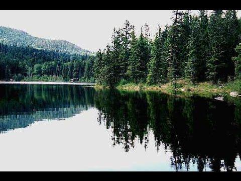 Silver Lake BC 2016