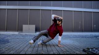 Macklemore - Fake ID - Breakdance-Session