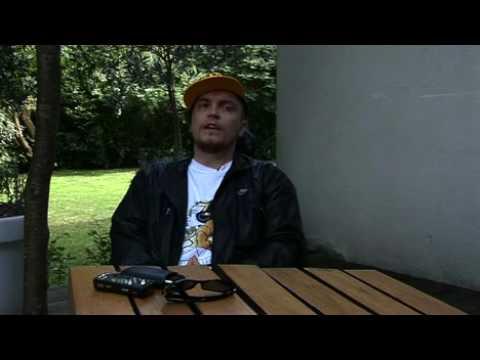 Interview with Brainpower