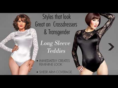 Crossdressing Clothing Tips and Tricks