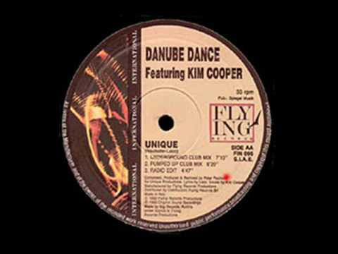Danube Dance [Flying International] - Unique (Underground Club Mix)