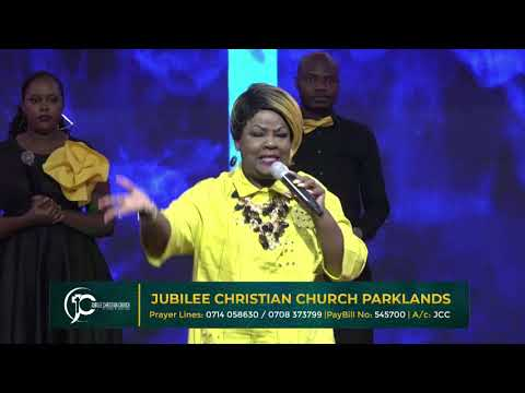 Jubilee Christian Church Parklands - Sunday Service - 18th Oct 2020 | Paybill No: 545700 - A/c: JCC