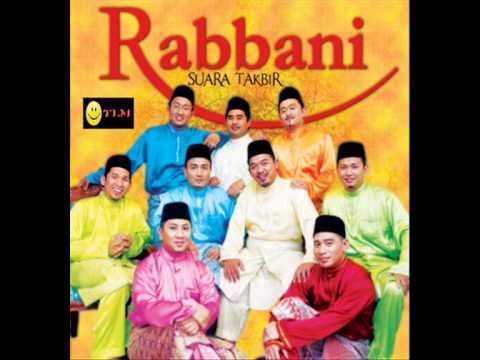 Rabbani = Suara Takbir
