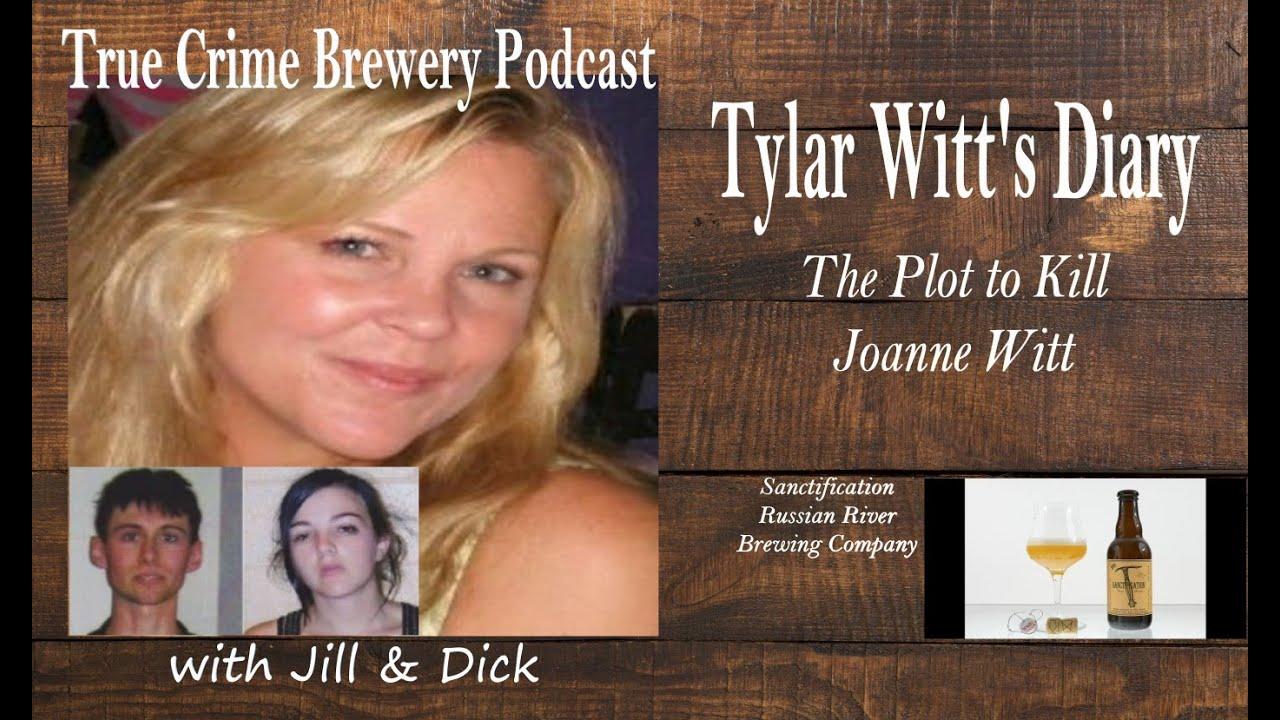 Tylar Witt's Diary