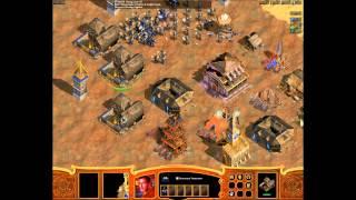 Warlords Battlecry 2; Northern Kor, Human Paladin