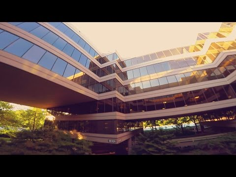 Office Space FPV