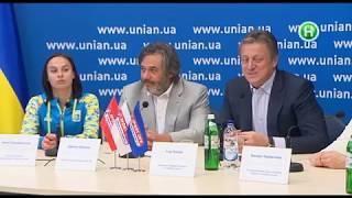 У Києві завершився чемпіонат Європи зі стрибків у воду. Україна — переможець! Новий канал