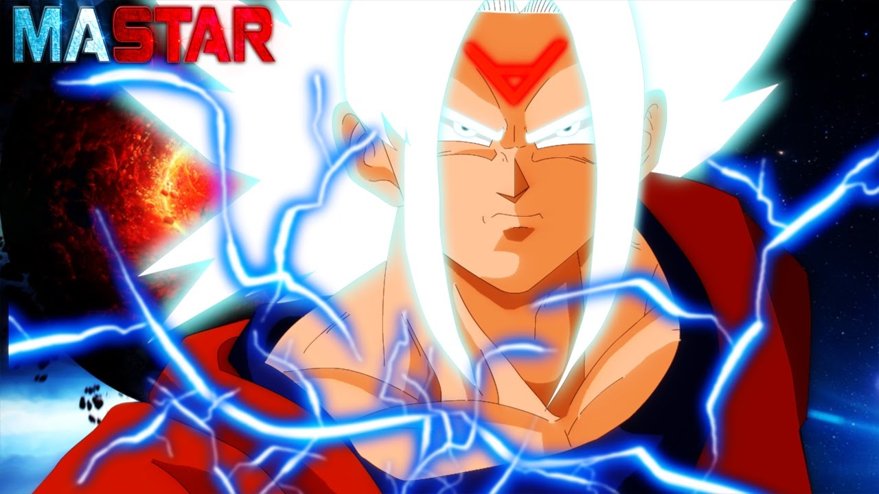 super saiyan white omni-god goku - speed paint (free hd wallpaper