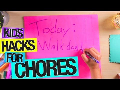 Vote No On Chores