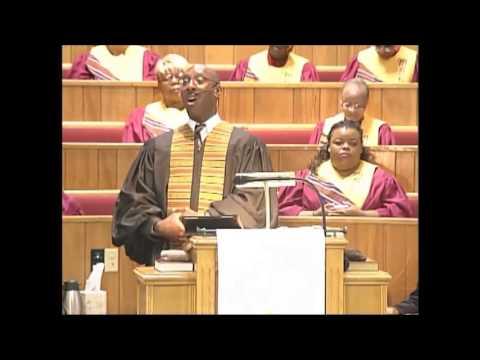 """Teamwork Makes the Dream Work""- Pastor James B. Logan"