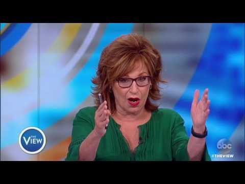 Banning Trans Service Members Because Of Costs? | The View