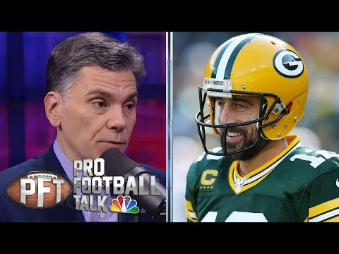 NFC Playoff Picture: Green Bay Packers Have Question Marks   Pro Football Talk   NBC Sports