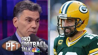 NFC playoff picture: Green Bay Packers have question marks | Pro Football Talk | NBC Sports