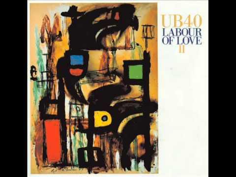 UB40 - Singer Man