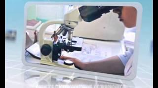 Специалисты клиники Парамонова