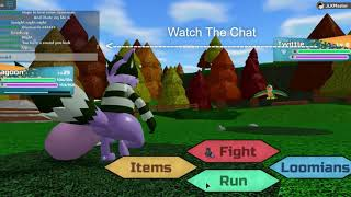 Creeper, Aw Man! Meme In Roblox (Look At The Chat)
