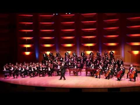 Gypsy Philharmonic Orchestra - Tritsch-Tratsch-Polka - Johann Strauss II