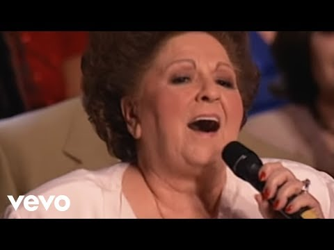 Vestal Goodman - There Is a Fountain [Live]