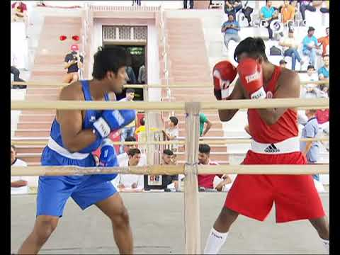 74th Men and 13th Women All India Railway Boxing Championships | Episode 4 Part 2