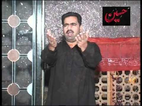 imran haider hafizabad bazar uj ko zainab by Aamir butt 2010