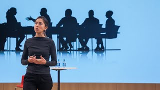 Integrating ethics into AI research & development | Cansu Canca