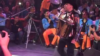 Tito y su Torbellino Cosas del Diablo palenque Hermosillo 2014