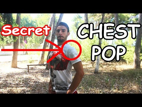 Best Chest Pop Dance Tutorial Ever | What other dancers won't tell you