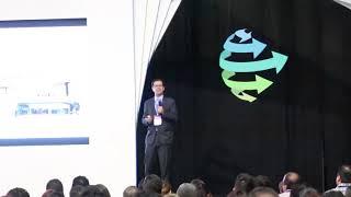 Conferencias - Logistic Summit & Expo 2018