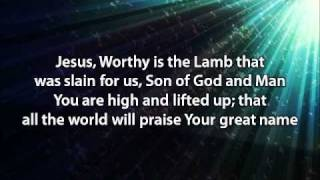 Your Great Name - Natalie Grant (with lyrics)
