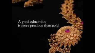 World Literacy Day  PNG & Sons Top jewellers Pune  PNG & Sons leading jewellery