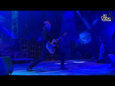 La Renga - La Furia de la bestia rock - Rosario 19 de mayo 2018