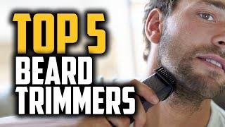Best Beard Trimmers in 2019 | Make Your Beard Look Amazing