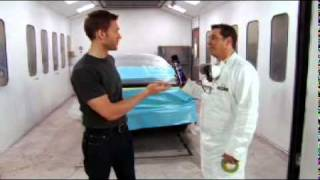 Bulldog Body Shop: Sealer Adhesion Promoter Spot Repair
