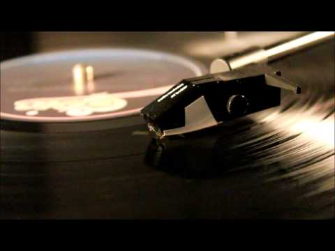 Michael Jackson - Thriller (Vinyl Rip)