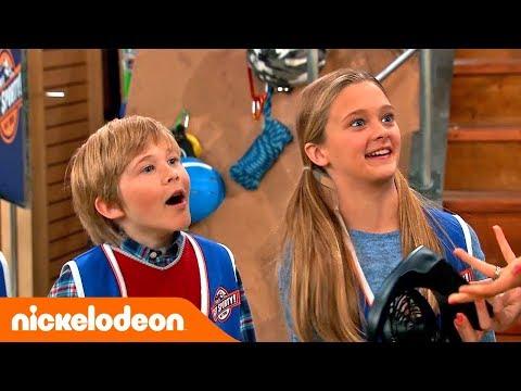 Никки, Рикки, Дикки и Дон | 1 сезон 14 серия | Nickelodeon Россия