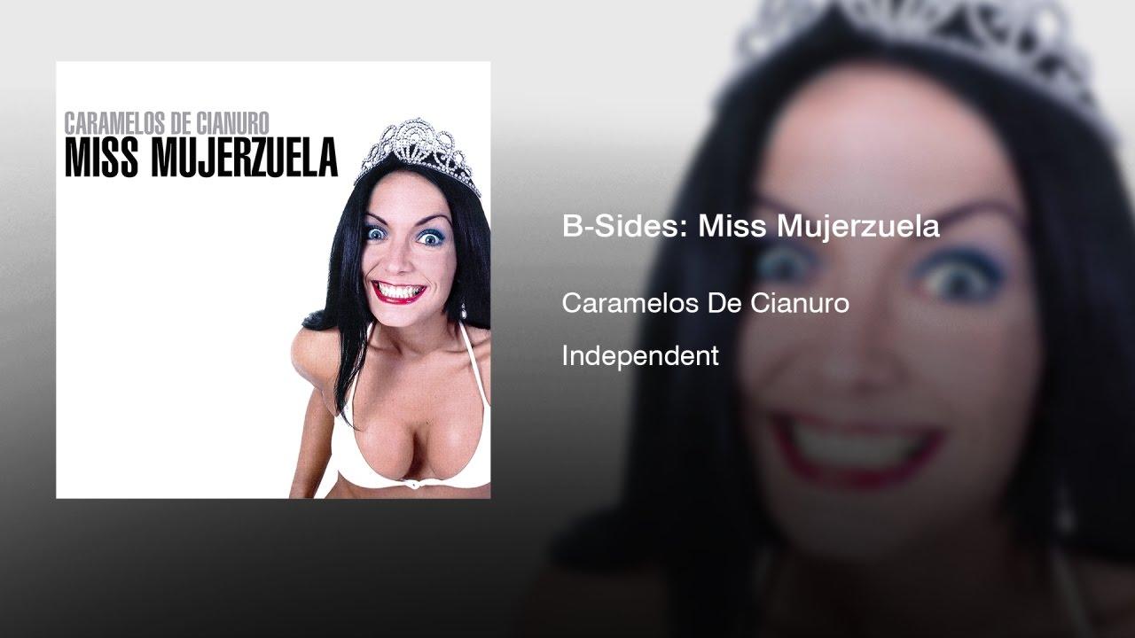 caramelos de cianuro miss mujerzuelas