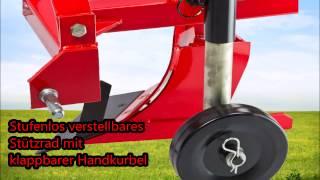 traktor pflug beetpflug kat 1 arbeitsbreite max 25 cm. Black Bedroom Furniture Sets. Home Design Ideas