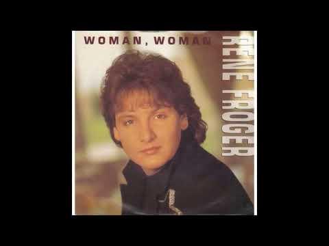 RENE FROGER - Woman,Woman (Swiftness 01.25 Version & Edit.) By EMI Music INC. LTD.