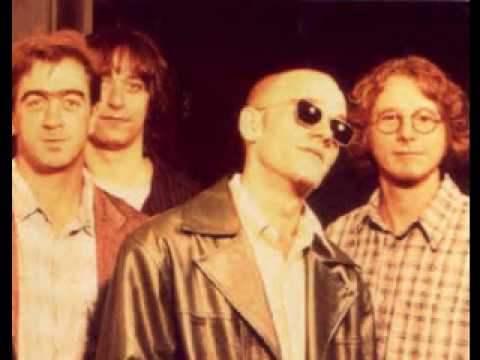 R.E.M. - Where's Captain Kirk?