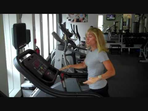 Judy Dann Cardio Training Tip July 2011