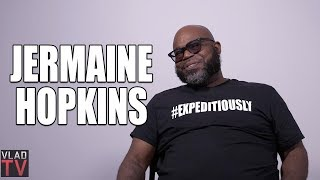 Jermaine Hopkins: TI Didn't Come Up with