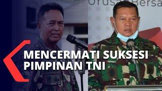 Mencermati Suksesi Pimpinan TNI di Mata Komisi I DPR dan Pengamat Militer Connie Bakrie