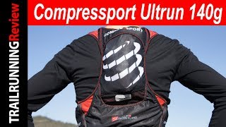 Compressport Ultrun 140g Review