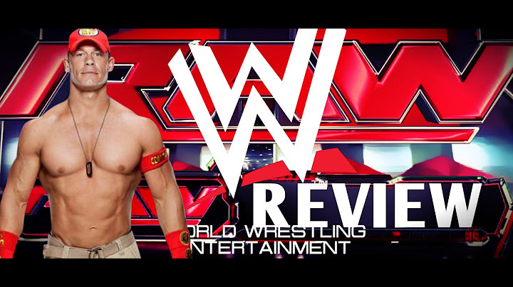 wwe raw 91514 review  raw sept 15 2014 highlights results
