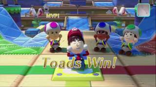 Nintendo Land - Mario Chase with Adam3815, Enderbro, and BoomBox5328