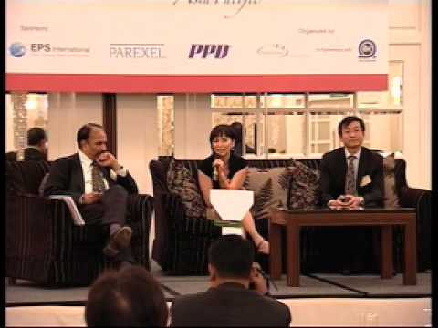 Partnerships in Clinical Trials Asia Pacific Commercial