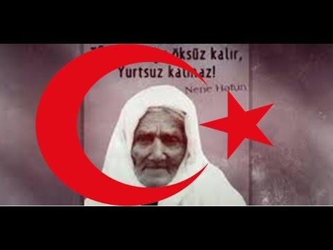 Nene Hatun (Kahraman Bir Türk Kadını)