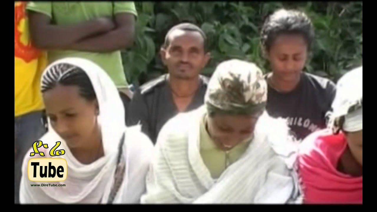 Latewochu - Sikilat - Ethiopian Comedy