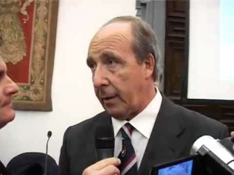 Sergio Vessicchio intervista Giampiero Ventura e Pavel Nedved